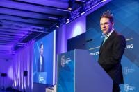 Participation of Jyrki Katainen, Vice-President of the EC, at the Institute of International Finance (IIF) Spring Membership Meeting