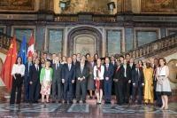 Participation de Miguel Arias Cañete, membre de la CE, à une réunion ministérielle UE-Chine-Canada sur l'action climatique