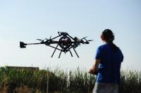 Production of Drones
