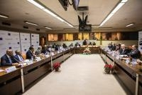 Participation of Neven Mimica, Member of the EC, at the 2nd Chief Negotiators' meeting on a new Partnership Agreement between the EU and countries of the ACP Group of States