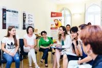 Visit by Marianne Thyssen, Member of the EC, to Germany