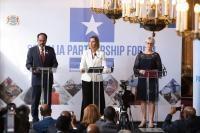 Participation de Federica Mogherini, vice-présidente de la CE, au Forum sur le partenariat en faveur de la Somalie