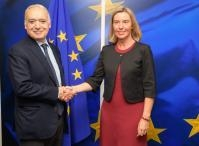 Visit of Ghassan Salamé, Special Representative and Head of the United Nations Support Mission in Libya (UNSMIL), to the EC