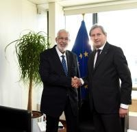 Visit of Mohamed Tahar Siala, Libyan Minister for Foreign Affairs, to the EC