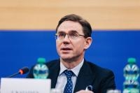 Read-out of the College meeting in Strasbourg by Jyrki Katainen, Vice-President of the EC