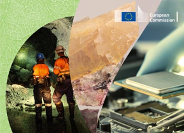 Commission announces actions on Critical Raw Materials