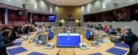Participation of Marianne Thyssen, Member of the EC, at the opening of the 1st meeting of the high level group on Pensions