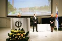 Visit of Federica Mogherini, Vice-President of the EC to Finland