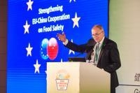 Visit of Vytenis Andriukaitis, Member of the EC, to China