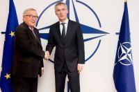 Visit of Jens Stoltenberg, Secretary General of the North Atlantic Treaty Organization (NATO), to the EC