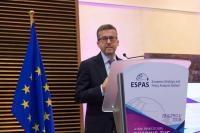 Participation de Carlos Moedas, membre de la CE, à la conférence annuelle du système européen d'analyse stratégique et politique (ESPAS)