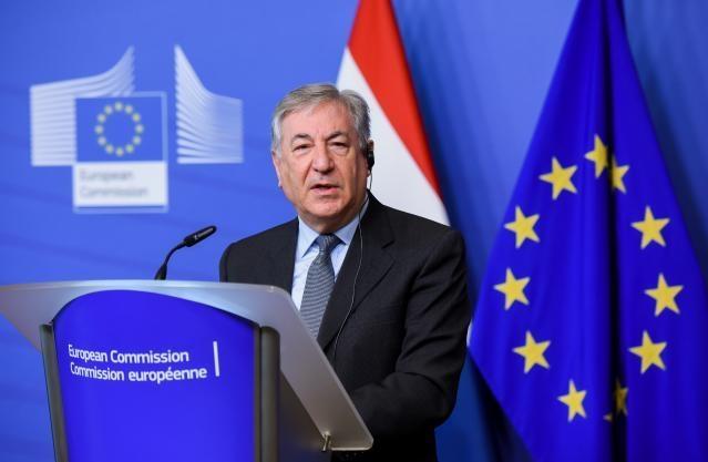 Déclaration de presse de Karmenu Vella, membre de la CE, sur les progrès dans la lutte contre la pêche illicite, non déclarée et non réglementée
