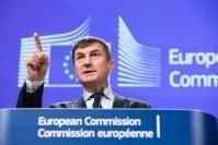 Déclaration de Andrus Ansip, vice-président de la CE, sur la modernisation des droits d'auteur dans l'Union européenne, des nouvelles règles de transparence et d'équité pour les plateformes en ligne et un accord préalable sur le Programme Europe numérique