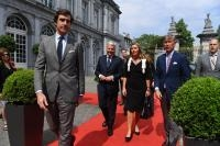 Participation of Federica Mogherini, Vice-President of the EC, at the European Business Summit