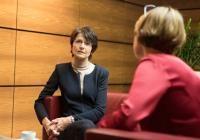 Visit of Marianne Thyssen, Member of the EC, to Austria