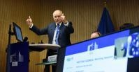 Participation of Vytenis Andriukaitis, Member of the EC, at the EU Health Award for NGOs working to prevent tobacco use