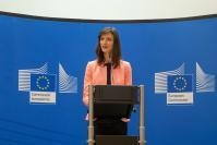 "Participation of Mariya Gabriel, Member of the EC,  at the opening of the exhibition ""Bulgaria in Europe – Past, Present and Future"""