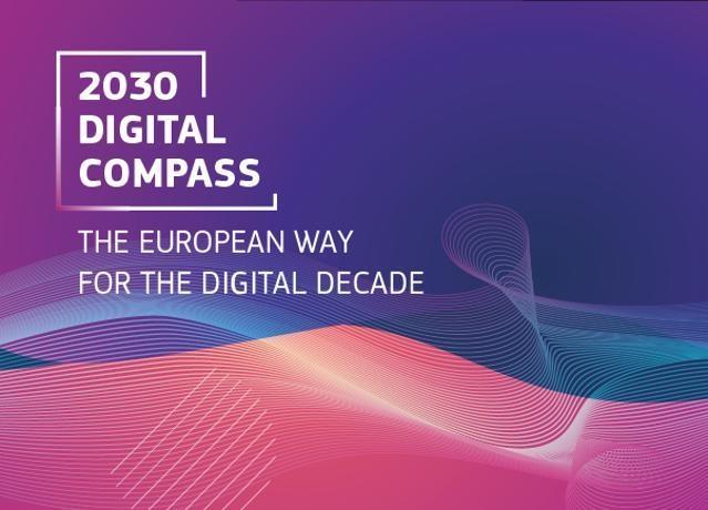 La Década Digital de Europa: la Comisión fija el rumbo hacia una Europa empoderada digitalmente de aquí a 2030