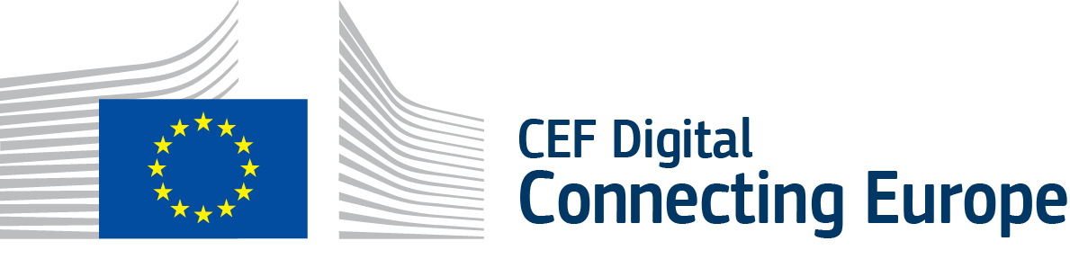 CEF DIGITAL home page