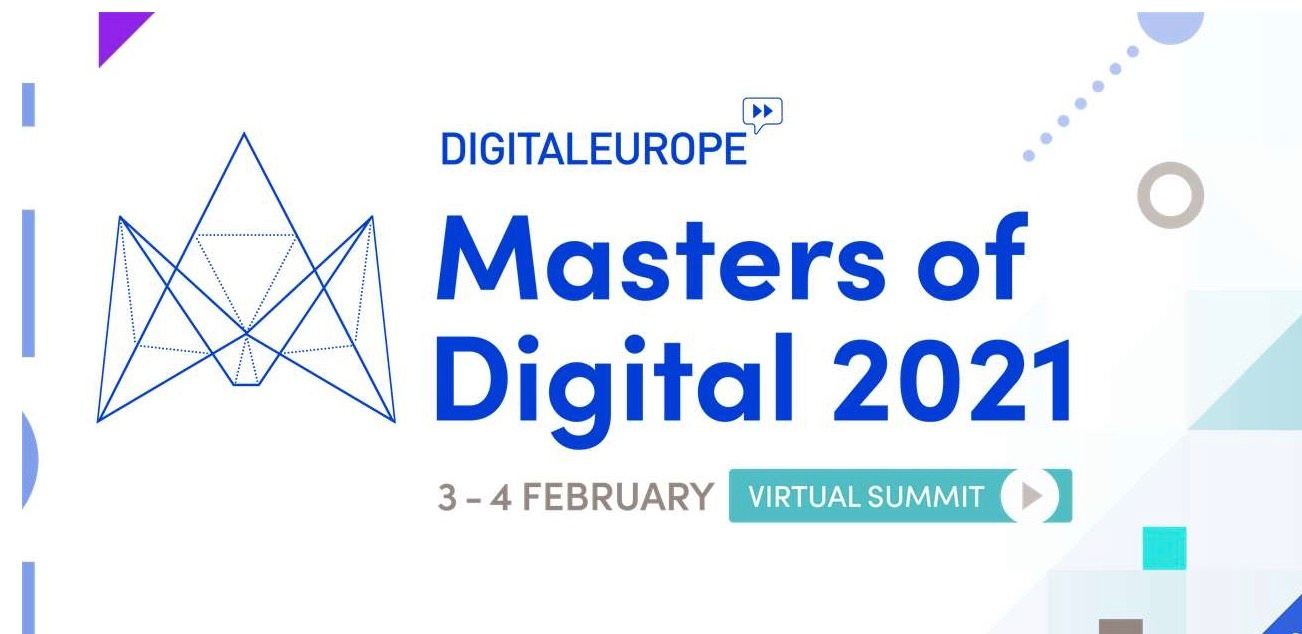 Event Images from Masters of Digital 2021