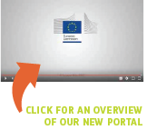 Click for an overview of our new portal
