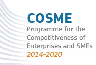 Programme for the Competitiveness of enterprises and SMEs (COSME) 2014-2020 - © European Union
