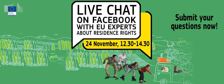 Chat europe