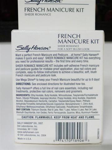 Buy Sally Hansen Salon Pro Gel Starter Kit, Shell We Dance? on summer-school.ml FREE SHIPPING on qualified orders.