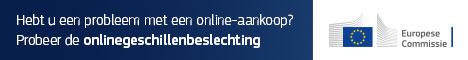 Onlinegeschillenbeslechting