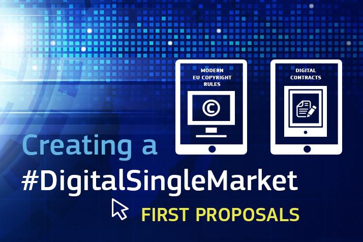 digital single market en roaming
