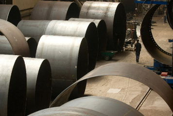 Commission launches new anti-dumping investigations into steel products