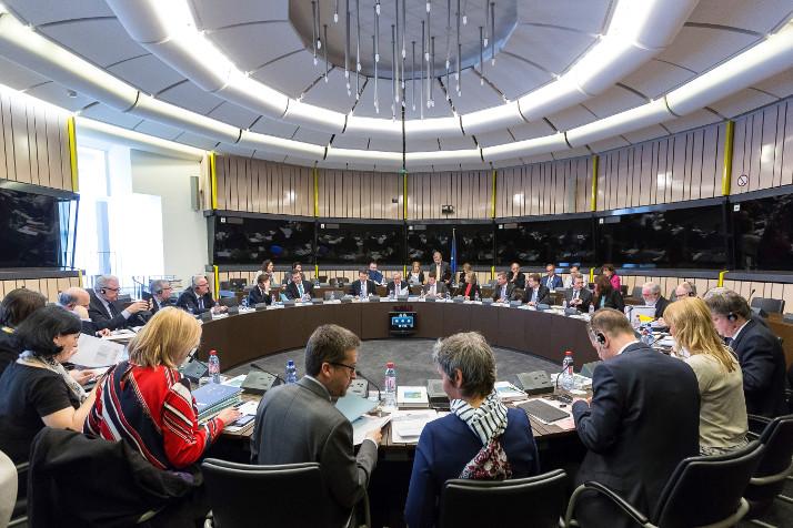 European Commission on Tax