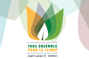 COP21 – United for climate