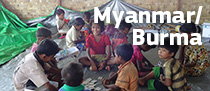 Burma/Myanmar