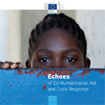 Helping worldwide: EU Humanitarian Aid and Civil Protection in 2011