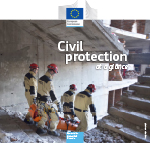 Civil protection at a glance (2012)