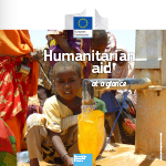 Humanitarian aid at a glance (2012)
