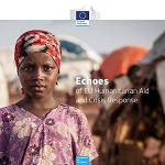 Echoes of EU humanitarian aid and crisis response (2015)