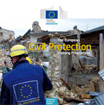 """The European Civil Protection Training  Programme"" (2012)"