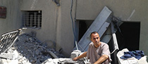 Gaza: Voices from under the Wreckage, a testimony by Saber Ashor