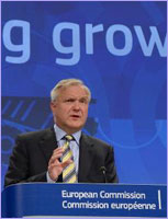 Olli Rehn © European Union
