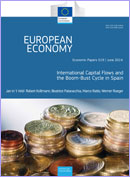 International Capital Flows and the Boom-Bust Cycle in Spain © European Union