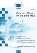 Quarterly Report on the Euro Area, Vol.13, N° 2 (2014) © European Union