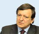 José Manuel Barroso, President of the European Commission