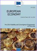 The 2014 Stability and Convergence Programmes: An Overview. European Economy. Occasional Papers 199 © European Union