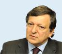 Manuel Barroso, President or the European Commission