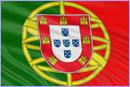 Portugal flag © iStockphoto