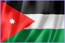 Jordanian flag © thinkstockphoto.co.uk