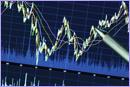 Stock market graph © thinkstockphoto.co.uk