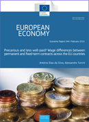 The discretionary fiscal effort: an assessment of fiscal policy and its output effect. European Economy. Economic Papers 543.